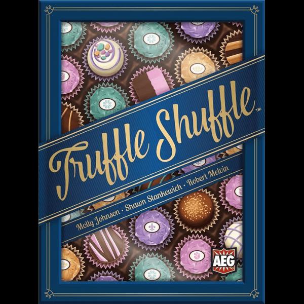 Truffle Shuffle 0
