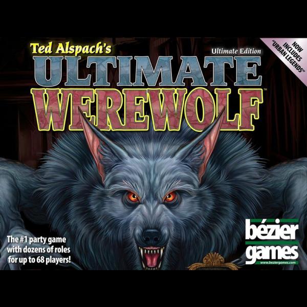 Ultimate Werewolf [0]