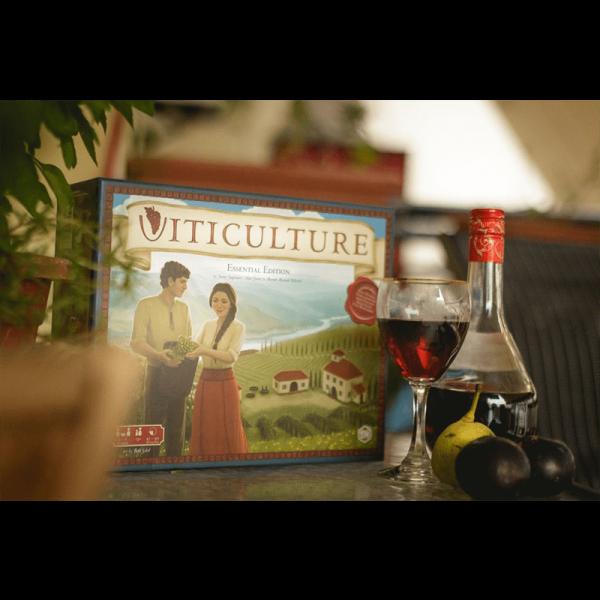 Viticulture Essential Edition [5]