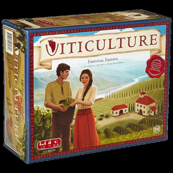 Viticulture Essential Edition [0]