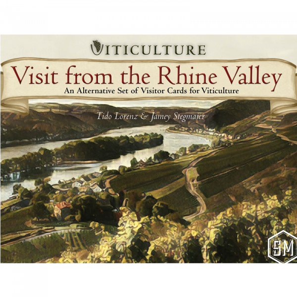 Viticulture: Visit from the Rhine Valley [0]