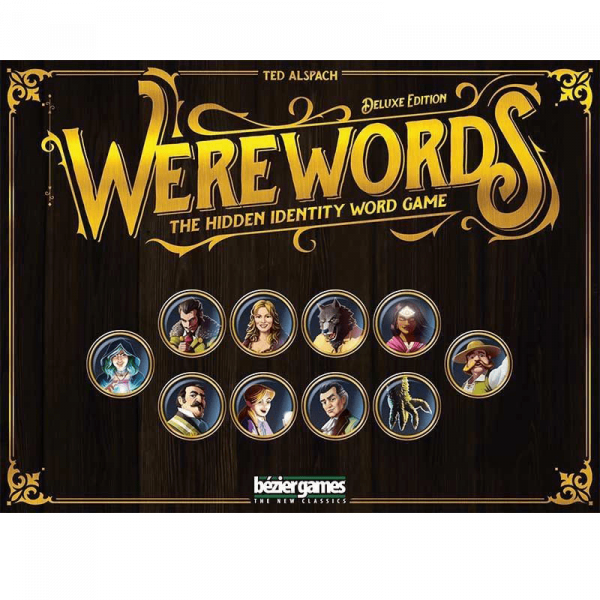 Werewords Deluxe [0]