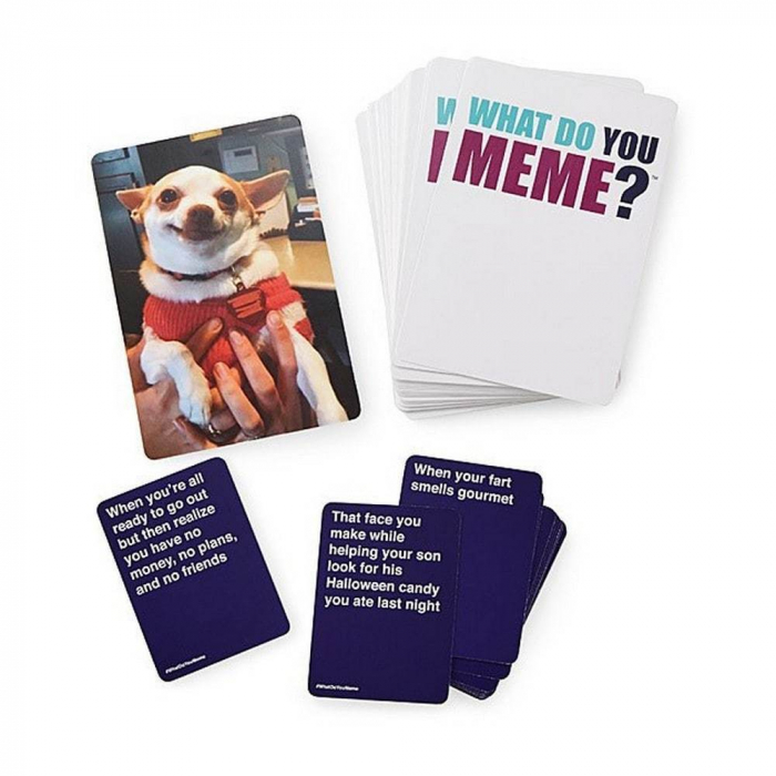 What Do You Meme? - Jocul de bază [1]