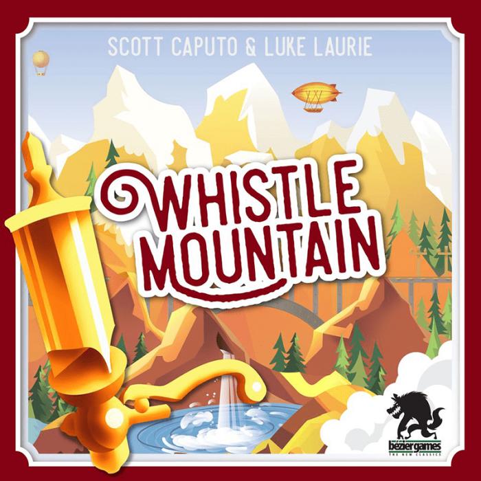 Whistle Mountain [0]