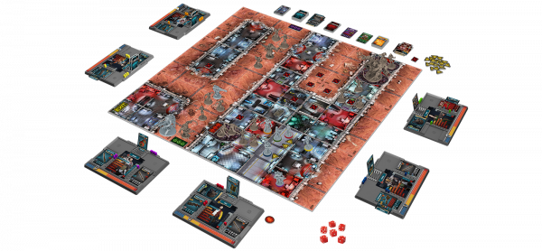 Zombicide: Invader 2