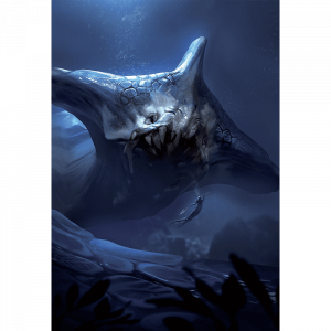 Abyss: Leviathan0