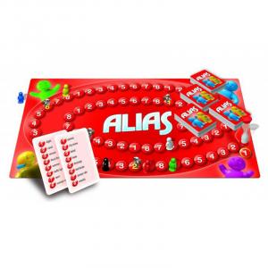 Alias Clasic (Romanian Edition)1