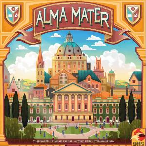 Alma Mater [0]