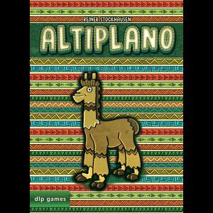 Altiplano [0]