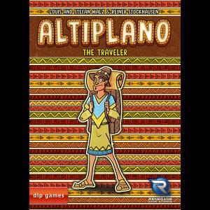 Altiplano: The Traveler0