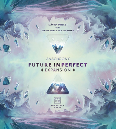 Anachrony: Future Imperfect [0]