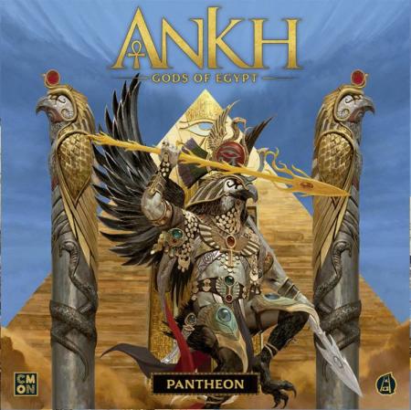 Ankh: Gods of Egypt – Pantheon [0]