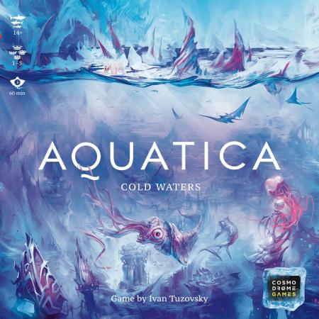 Aquatica: Cold Waters [0]