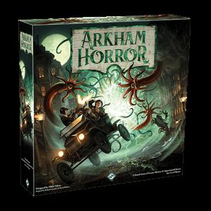 Arkham Horror (3rd edition)0