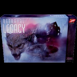 Betrayal Legacy [0]