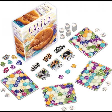 Calico [1]