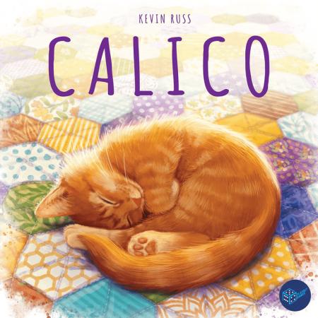 Calico [0]