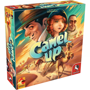 Camel Up (2nd edition) [0]