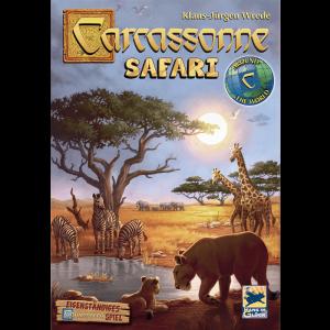 Carcassonne Safari [0]