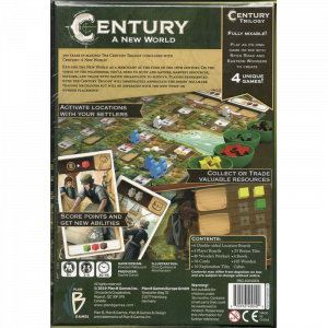 Century: A New World (English Edition)1