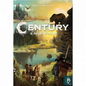 Century: A New World (English Edition)0