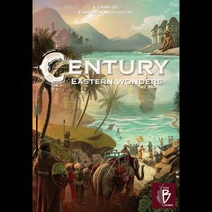 Century: Eastern Wonders [0]
