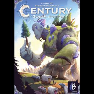 Century: Golem Edition [0]