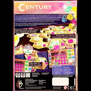 Century: Golem Edition - Eastern Mountains1