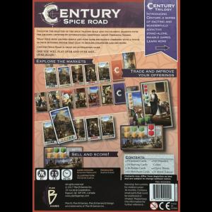 Century: Spice Road [1]