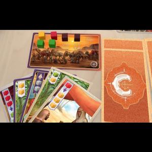 Century: Spice Road [4]