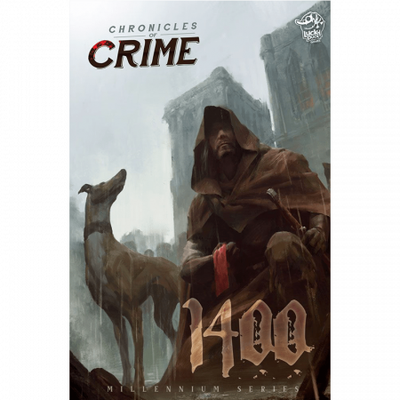Chronicles of Crime: 14000