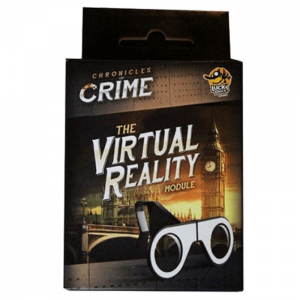 Chronicles of Crime: Virtual Reality Module0