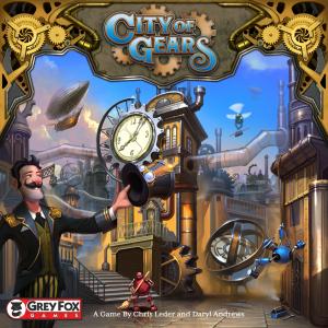 City of Gears0