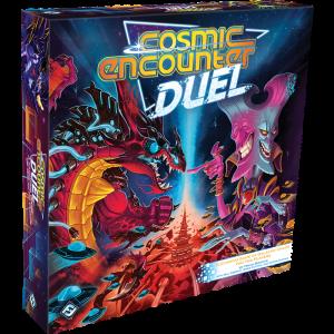 Cosmic Encounter Duel [0]