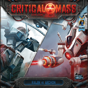 Critical Mass: Raijin vs Archon0