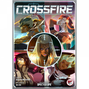 Crossfire [0]