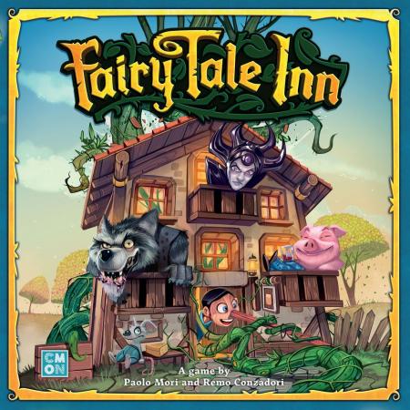 Fairy Tale Inn [0]