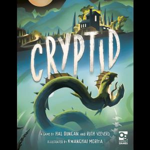 Cryptid [0]