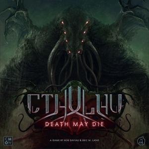 Cthulhu: Death May Die0