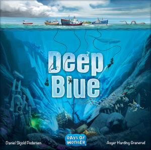 Deep Blue [0]