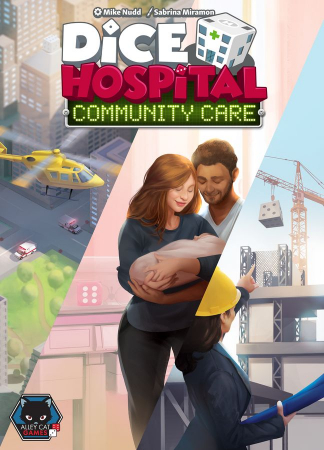 Dice Hospital: Community Care [0]