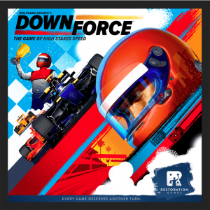 Downforce [0]