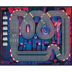Downforce: Danger Circuit [2]