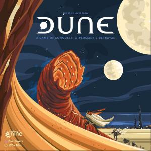 Dune (Exclusive Edition)0