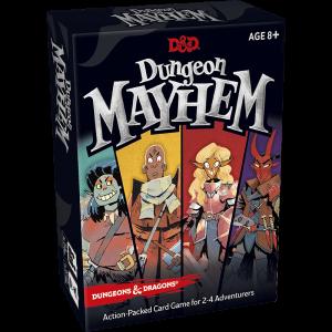 Dungeon Mayhem0