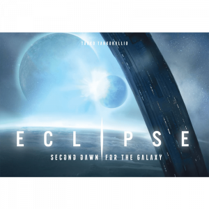 Eclipse: Second Dawn of the Galaxy0