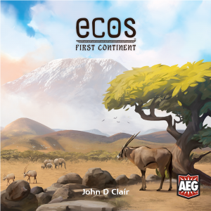 Ecos: The First Continent [0]