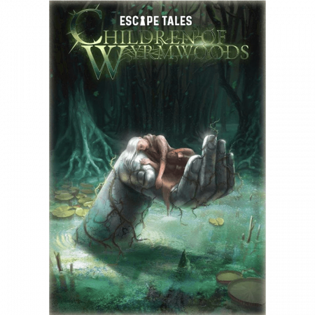 Escape Tales: Children of Wyrmwoods0