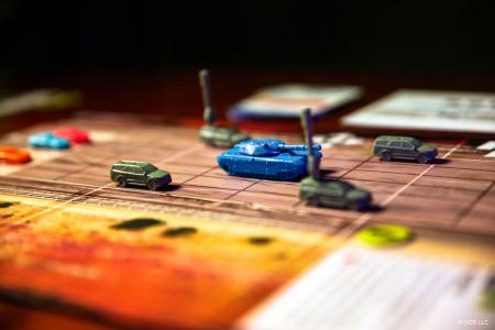 Fast & Furious: Highway Heist [5]