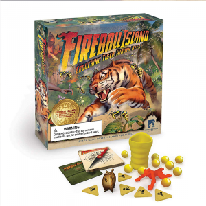 Fireball Island: Crouching Tiger, Hidden Bees!2